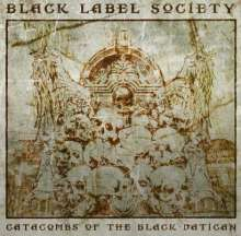 Black Label Society: Catacombs Of The Black Vatican (180g) (Limited-Edition) (Colored Vinyl), LP