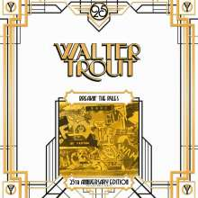 Walter Trout: Breakin' The Rules (180g) (Limited Edition) (25th Anniversary Series), 2 LPs