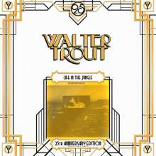 Walter Trout: Life In The Jungle (180g) (Limited Edition) (25th Anniversary Series), 2 LPs