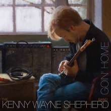 Kenny Wayne Shepherd: Goin' Home (180g), 2 LPs