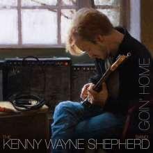 Kenny Wayne Shepherd: Goin' Home, CD