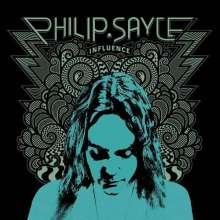 Philip Sayce: Influence (180g) (Limited Edition), 2 LPs