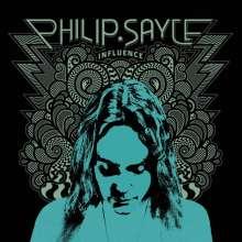 Philip Sayce: Influence, CD