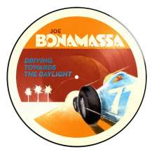 Joe Bonamassa: Driving Towards The Daylight (Limited Edition) (Picture Disc)