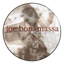 Joe Bonamassa: Blues Deluxe (Limited Edition) (Picture Disc), LP