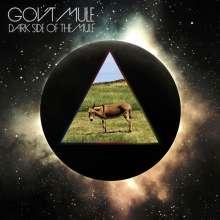 Gov't Mule: Dark Side Of The Mule, CD