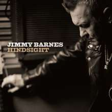 Jimmy Barnes (Australien): Hindsight (180g), 2 LPs