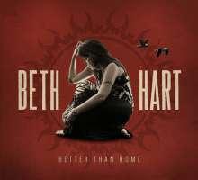 Beth Hart: Better Than Home, CD