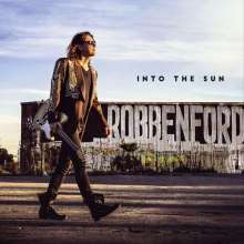 Robben Ford: Into The Sun, CD
