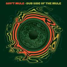 Gov't Mule: Dub Side Of The Mule (180g), 2 LPs