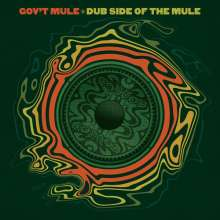 Gov't Mule: Dub Side Of The Mule, CD