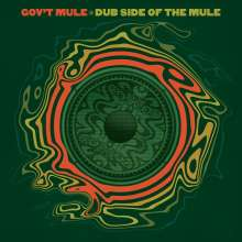 Gov't Mule: Dub Side Of The Mule (Special Edition) (3 CD + DVD), 3 CDs