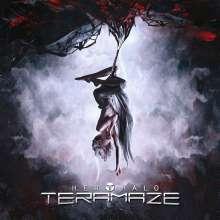 Teramaze: Her Halo, CD