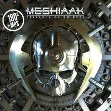 Meshiaak: Alliance Of Thieves (180g), LP