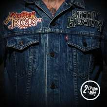 Monster Truck: Sittin' Heavy (180g) (Limited Edition) (Clear Vinyl), 2 LPs