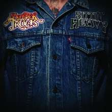 Monster Truck: Sittin' Heavy, CD
