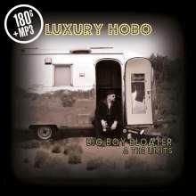 Big Boy Bloater: Luxury Hobo (180g), LP