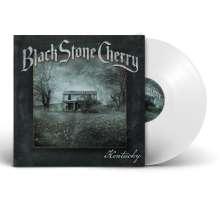 Black Stone Cherry: Kentucky (180g) (Limited Edition) (White Vinyl), LP
