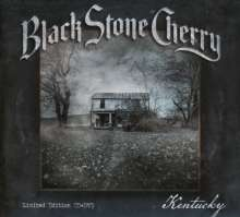 Black Stone Cherry: Kentucky (Limited Deluxe Edition), 2 CDs