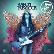 Aaron Keylock: Cut Against The Grain
