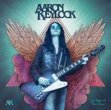 Aaron Keylock: Cut Against The Grain, CD