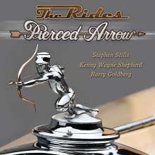 The Rides (Stephen Stills, Kenny Wayne Shepherd  & Barry Goldberg): Pierced Arrow (180g), LP