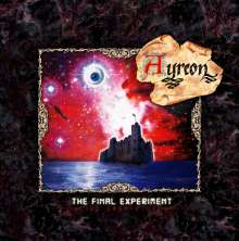 Ayreon: The Final Experiment Actual Fantasy Revisited (180g), 2 LPs
