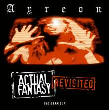 Ayreon: Actual Fantasy Revisited (180g), 2 LPs