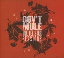 Gov't Mule: The Tel-Star Sessions, CD