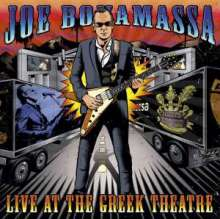 Joe Bonamassa: Live At The Greek Theatre (180g), 3 LPs