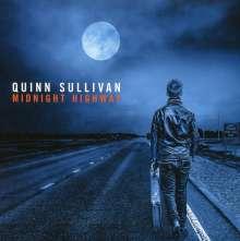 Quinn Sullivan: Midnight Highway, CD