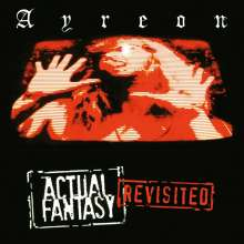 Ayreon: Actual Fantasy Revisited, CD
