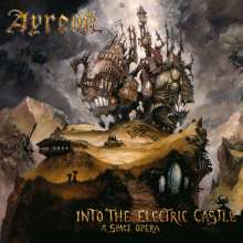 Ayreon: Into The Electric Castle, 2 CDs
