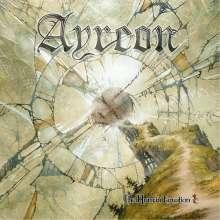 Ayreon: The Human Equation, 2 CDs