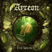Ayreon: The Source (180g), 2 LPs
