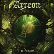 Ayreon: The Source, 2 CDs