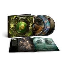 Ayreon: The Source (Digibook), 2 CDs