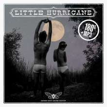 Little Hurricane: Same Sun Same Moon (180g) (White Vinyl), LP