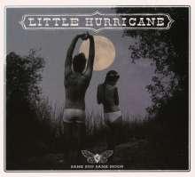 Little Hurricane: Same Sun Same Moon, CD