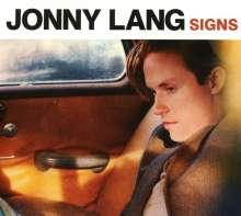 Jonny Lang: Signs