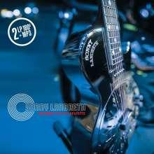 Sonny Landreth: Recorded Live In Lafayette (180g), 2 LPs