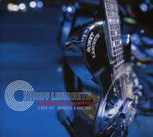 Sonny Landreth: Recorded Live In Lafayette, 2 CDs