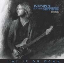 Kenny Wayne Shepherd: Lay It On Down, CD