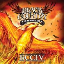 Black Country Communion: BCCIV (180g), 2 LPs