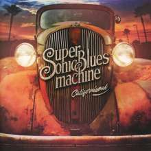 Supersonic Blues Machine: Californisoul, CD