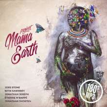 Project Mama Earth & Joss Stone: Mama Earth (180g), LP