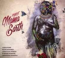 Project Mama Earth & Joss Stone: Mama Earth, CD