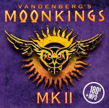 Vandenberg's MoonKings: MK II (180g), LP