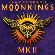 Vandenberg's MoonKings: MK II, CD