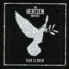 Von Hertzen Brothers: War Is Over, CD